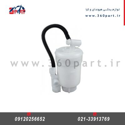 صافی (فیلتر) بنزین هیوندای