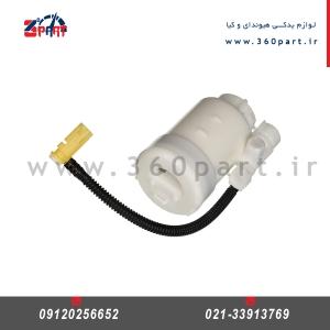 صافی (فیلتر) بنزین هیوندای ولستر