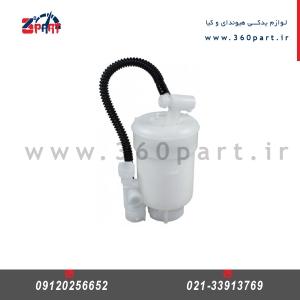 صافی (فیلتر) بنزین هیوندای النترا