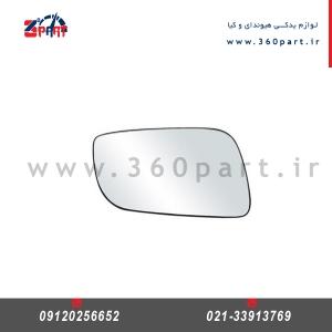 شیشه آینه هیوندای توسان ix35